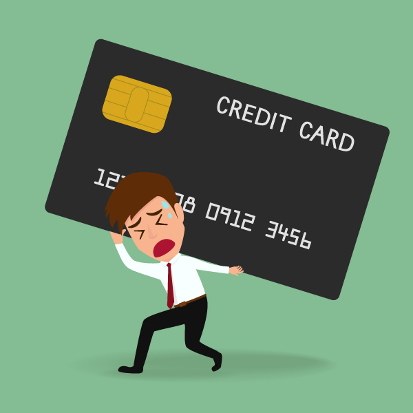 Average Credit Card Debt by Age | The Participant Effect